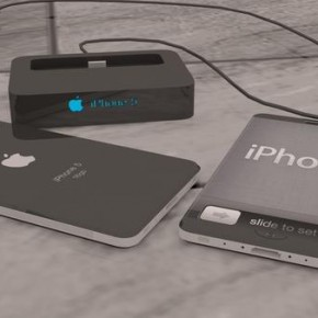 iPhone 5 Full Screen Concept (2)