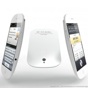 iPhone 5 Magic Mouse (2)
