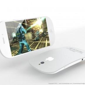 iPhone 5 Magic Mouse (3)