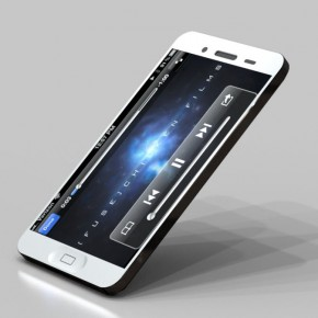 iPhone 5 Liquid Metal Mockup (29)