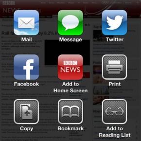 7 updates in iOS 6 die je nog niet wist