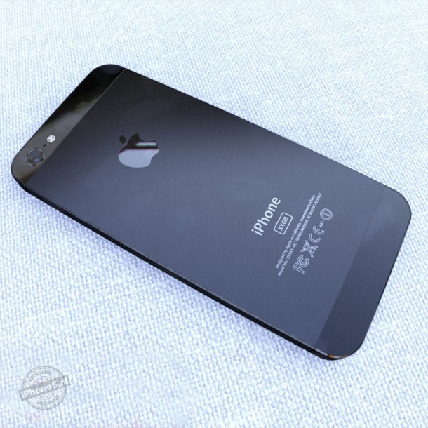 Realistisch iPhone 5 concept (6)