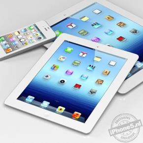 Het uiterlijk van de iPad Mini [video]
