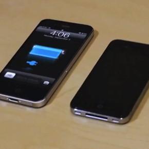 Nieuw concept combineert iPhone 5 en iPad Mini